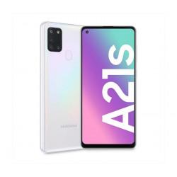 Samsung Galaxy A21s White N W3