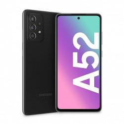 Samsung Galaxy A52 4G Black W3