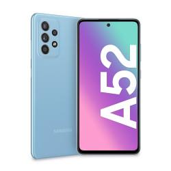 Samsung Galaxy A52 4G Blue W3