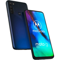 Motorola G Pro Mystic...