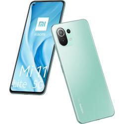 Xiaomi Mi 11 Lite 5G Green W3